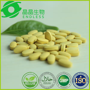 Food Supplement Calcium Magnesium Zin Tablet with GMP Certificate pictures & photos