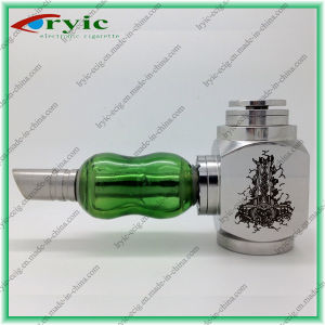 2014 Wholesale Full Cooper/Stainless Steel Hammer Mod Ecig