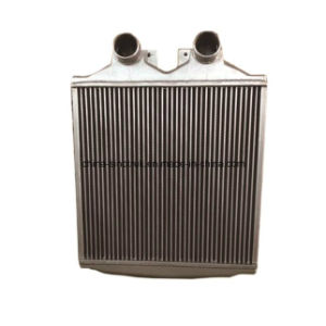 Hot Sale Original Aluminum Intercooler of Renault 5000748694 5001831760