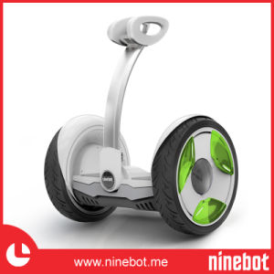New Design Handless Lever for Ninebot pictures & photos