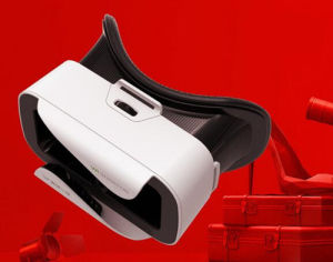 High Quality Virtual Reality Vr Shinecon 3D Vr Glasses pictures & photos
