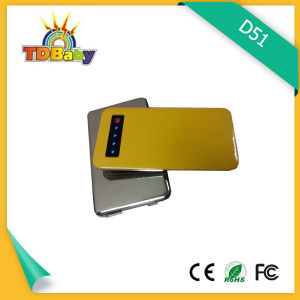 Competitive Price & Lightweight Mobile Power