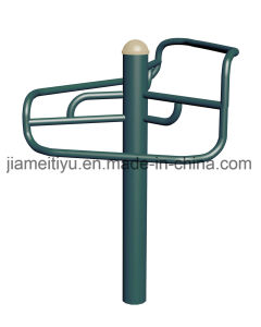 Outdoor Bodybuilding Fitness Equipment Leg Pliability Developer pictures & photos