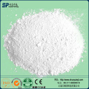99.7% Zinc Oxide for Ceramic to Block Ultraviolent pictures & photos