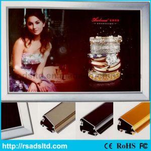 High Brightness Slim Light Box Signage pictures & photos