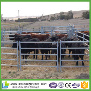 Galvanized Oval Cattle Panel Heavy Duty for Sale pictures & photos