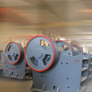 Factory Sell Directly Jaw Crusher by Audited Supplier pictures & photos
