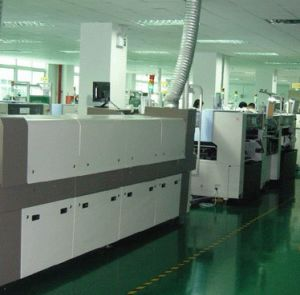 Electronic PCBA Manufacturing (PCB Assembly) for Traffic Control pictures & photos