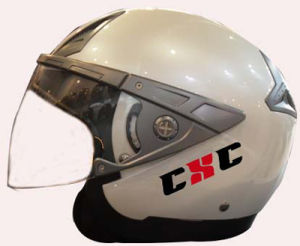 High Quality Hot Sale Half Face Motorcycle Helmets ECE/DOT Certification pictures & photos