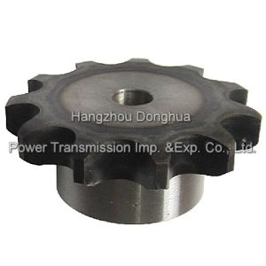 ISO Standard Process Bore Sprockets with Teeth Harden pictures & photos