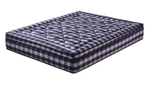 Good Quality Home/Hotel Mattress for Bed (NL-1801) pictures & photos