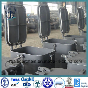 Marine Oiltight/Watertight/Manhole Hatch Cover pictures & photos