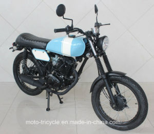 Motorcycle Cafe125cc Engine, 2017 New Model pictures & photos