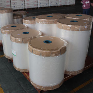 High Adhesive Force 25 Mic CPP Aluminum Laminated Film for Food Packaging Hubei Dewei pictures & photos