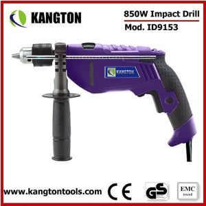 13mm Keyless Professional Electric Impact Drill Power Tools pictures & photos