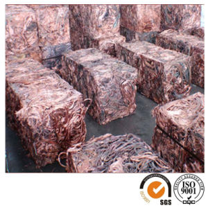 Copper Scrap 99.99% Purity with Good Price pictures & photos