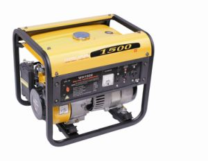 1000watts CE Approved Wahoo Gasoline Generator (WH1500) pictures & photos