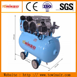 Packing Air Compressor for Food