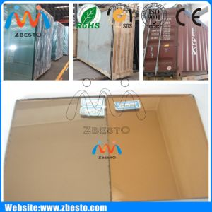 Silver Plated Mirror/Silver Coating Reflected Mirror