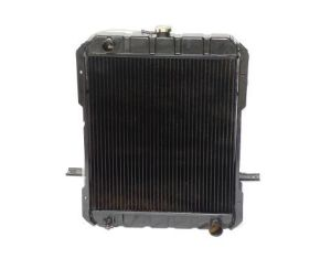 High Quality JAC Truck Parts Radiator pictures & photos