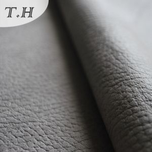 Polyester Synthetic Suede Microfiber Suede Fabric pictures & photos