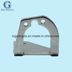 Custom Electrical/Auto Sheet Metal Stamping Parts pictures & photos