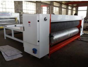 Chain Feeder Rotary Die Cutting Machine pictures & photos