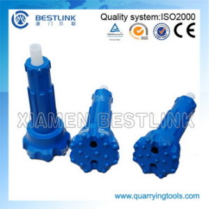 High Speed Rock Drill DTH Bits for Mining and Quarry pictures & photos