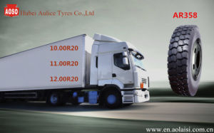 China Manufacturer Radial Tire 12.00r20 Truck Tyre pictures & photos