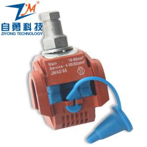 PVC Connector for Low Voltage Wire Jma2-95 pictures & photos
