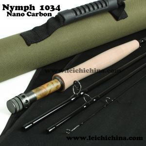 Im10 Nano Carbon Nymph Fly Fishing Rod pictures & photos