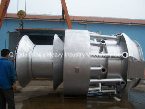 Cupola Furnace From Qingdao Kaijie pictures & photos