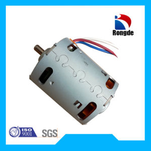 High Speed / Efficiency Electric Brushless Motor for DC Cordless Power Tools pictures & photos
