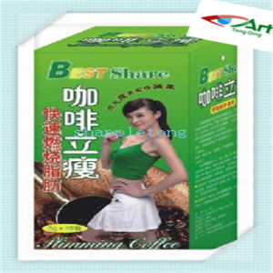 Slimming Products Magic Fast Slimming Coffee pictures & photos