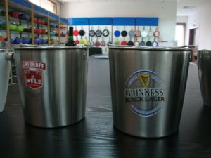 High Quality Promotion Ice Bucket pictures & photos
