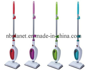 GS/CE/RoHS/ERP Approved Steam Mop Steam Cleaner pictures & photos