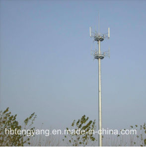 Telecom Cell WiFi Steel Tower pictures & photos