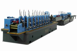 Wg50 High Frequency Steel Pipe Making Machine pictures & photos
