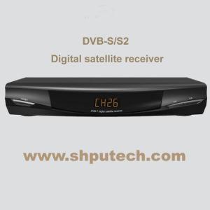 MPEG4 Digital Satellite Receiver