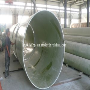 High Pressure Winding FRP Pipe /Fiberglass Pipe pictures & photos
