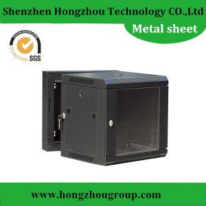 Sheet Metal High Voltage Switch Cabinet Box Shenzhen Manufacturer pictures & photos