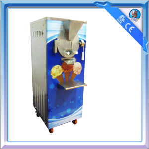 Hard Ice Cream Making Machine HM28S pictures & photos