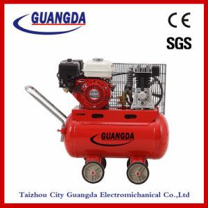 5.5HP 50L Petrol Air Compressor (DBZ-0.17/8A) pictures & photos