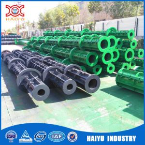 Chinese Concrete Pole Machine pictures & photos