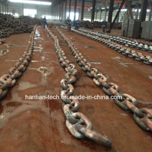 1000kg Hall Type Anchor with Certificate (HT1000) pictures & photos