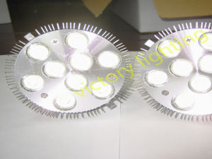 9W LED Spotlight for Outdoor Flood Light with CE&RoHS pictures & photos