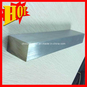 Titanium and Titanium Alloy Square Bar From Baoji Huaheng pictures & photos