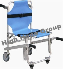 High Hope Medical - Aluminum Alloy Stair Stretcher Yxh-5b pictures & photos