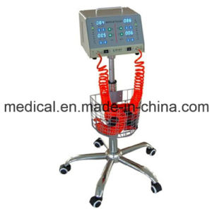 Medical Automatic Pneumatic Tourniquet (double channel, vertical) pictures & photos