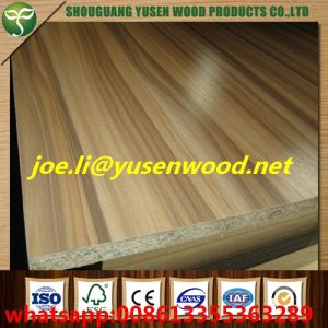 High Gloss Melamine Faced Particleboard pictures & photos